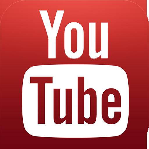 Картинки по запросу youtube logo
